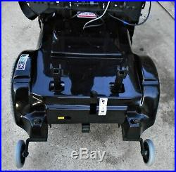 2019 PaceSaver Boss 4.5 power legs Heavy Duty WITH NEW Batteries 450LB not jazzy