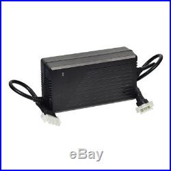 24 Volt 4.0 Amp PF2404SL On-Board Battery Charger for Jet & Jazzy Power Chair