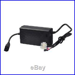 24 Volt 4A Onboard Mobility Battery Charger (PF2404SL) for Rascal Powerchair
