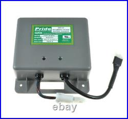 24 Volt 5.0 Amp On-Board Battery Charger for Jazzy Power Wheelchairs