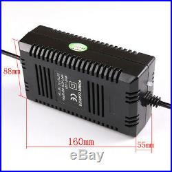 24V 1.8A Battery Charger 24 Volt for E-bike Electric Trali Scooter Wheelchair