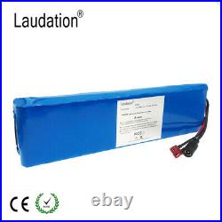 24V 12.8ah 15A BMS 7S4P 350W Battery Pack for Wheelchair Motor Electric bicycle
