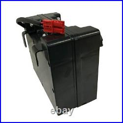 24V 18Ah 7S6P Li-ion battery electric wheelchairs Replaceable lead-acid