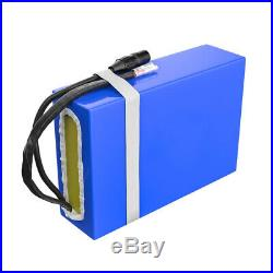 24V 20AH Ebike Battery for 250W 350W Electric Scooter Wheelchair Bicycle Motor
