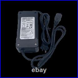 24V 24Ah Lithium LiFePO4 Ebike Battery BMS Charger Electric Wheelchair 350/500W