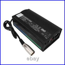 24V 5A Power Adapter For Mobility Electric Scooter Wheelchair Battery Charger