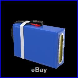24V Ebike Battery 10AH for 250W 350W Scooter Electric Bicycle Wheelchair Trike