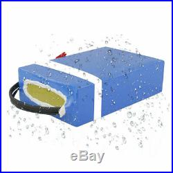 36V 10AH E Bike Lithium Battery for 250W 500W Motor Electric Bicycle Wheelchair