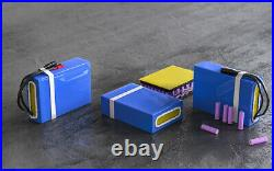 36V 15AH Electric Scoote Battery for 250W 350W 500W EBike Motor Cart Wheelchair
