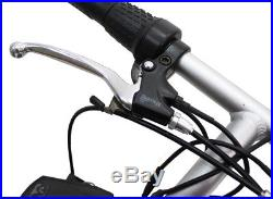 36V 250W e-Tractor Attachment Handbike Kits+9AH Battery For Electric Wheelchair