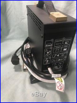 5 New 24 Volt 8 Amp Charger Power Wheelchair Jazzy Battery