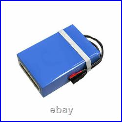 52V 20AH Electric Scooter Lithium Battery for 1000W 1500W Skate Wheelchair Trike