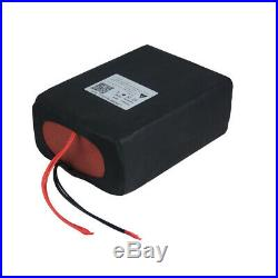 60V 20Ah LiFePO4 Battery Pack for Ebike Electric or wheelchair scooter 1200W