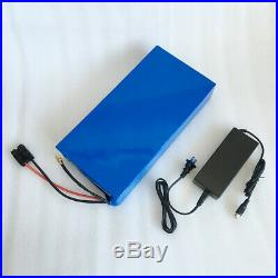 60V 20Ah Lithium ion Battery Pack Electric Wheelchair Scooter Ebike 1000W AKKU