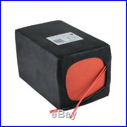 60V 30Ah LiFePO4 Battery Pack for Ebike Electric or wheelchair scooter 1800W