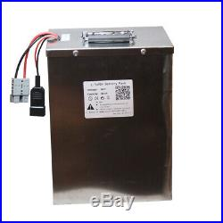 60V 35Ah LiFePO4 Battery Pack for Ebike Electric or wheelchair scooter 2100W