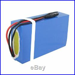 72V 30AH Ebike Battery for 2000W 3000W Electric Scooter Bike Wheelchair Tricycle
