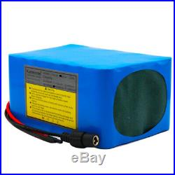 7S5P 29.4V 10Ah battery pack 250w for wheelchair motor electric+2A charger