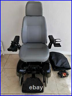 BRUNO PWC 2300 Mobility Power Chair (Mint Condition/NEW Batteries)