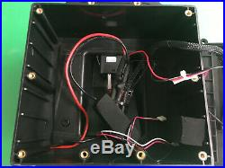 Battery Box Assembly for Pride Jazzy Passport Electric Folding Wheelchair #E227