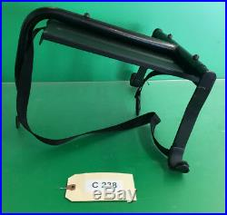 Battery Box Tray for Invacare Nutron R51 LXP Power Wheelchair #C238