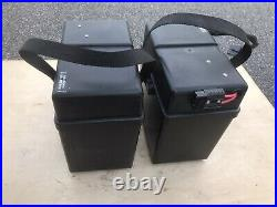 Battery Box for Invacare Nutron R32 Power Wheelchair