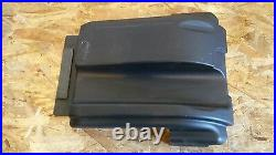 Battery Compartment, Torsilastic Spring Medium Quickie S626 646 Power Wheelchair