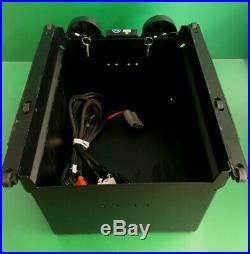 Battery Harness with Battery Box for Quantum Rival Power chair #C916