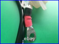 Battery Harness with Motor Cables for Permobil C300 2G Seating Powerchair #E652