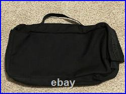 Battery Pack Bag Assembly for The Invacare Atm Power Wheelchair No Batteries