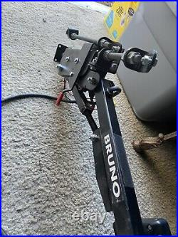 Bruno Wheelchair Lift AWL-150 used only about two months