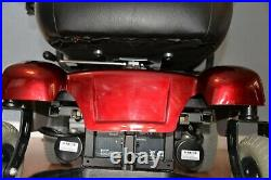 CatalinaStamps Merit Regal P310 Power Chair withBrand New Batteries