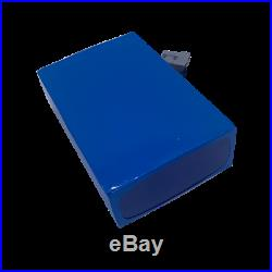 EBIKE Battery Lithium LiFePO4 24V 24AH Electric Wheelchairs Rechargeable Charger