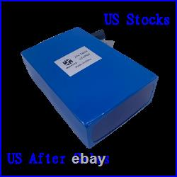Electric Lithium LiFePO4 24V24AH Battery Wheelchair Rechargeable Charger Scootes