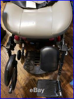 Electric Wheel Chair Pride Jet 3 Ultra Excellent Condition, new batteries