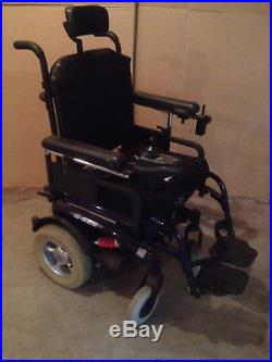 Electric Wheelchair. Clean, needs batteries. Local pickup only