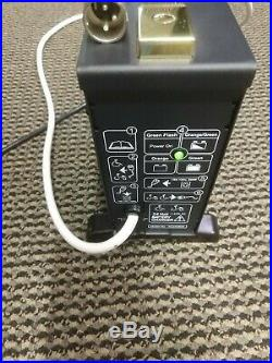 FREE SHIP! Power Wheelchair Battery Charger 24 Volt 8 Amp Model
