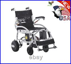 Folding Ultra Lightweight 42 lb withPowerful Lithium Battery Included