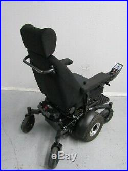 Frontier V6 Wheelchair All Terrain With Power Tilt & Lift. New Batteries