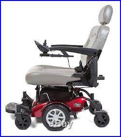 Golden Compass HD Mobility Electric Power Chair Wheelchair with Batteries NEW