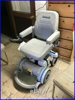 HOVEROUND MPV5 ELECTRIC wheelchair with Charger, 2 new batteries