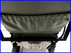 HOVEROUND MPV5 Power Wheelchair, Battery, Charger, Owner's Manual PICKUP ONLY