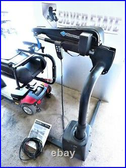 Harmar AL435T Tailgater Truck Bed Lift Power Wheelchair/ Scooter Lifter