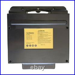 Hawk Mobility IQ-8000 24V 20AH Electric Mobility Wheelchair Battery
