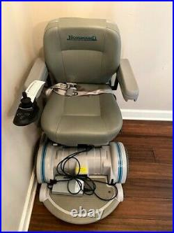 HoverRound MPV 5 Electric Wheelchair Brand New Never Used Right Hand controls