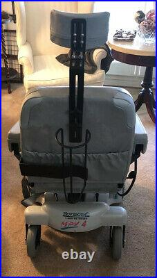 Hoveround Electric Scooter Wheelchair MPV4. Mint Condition! New Battery