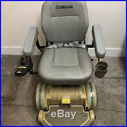 Hoveround MPV 5 Power Wheelchair New Batteries