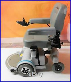 Hoveround MPV 5 Power Wheelchair New Batteries Very Nice