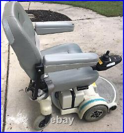 Hoveround MPV5 Electric Power Mobilty Wheelchair New Batteries Manual Charger