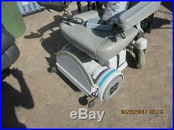 Hoveround MPV5 Electric Wheelchair 300 lbs capacity, new batteries
